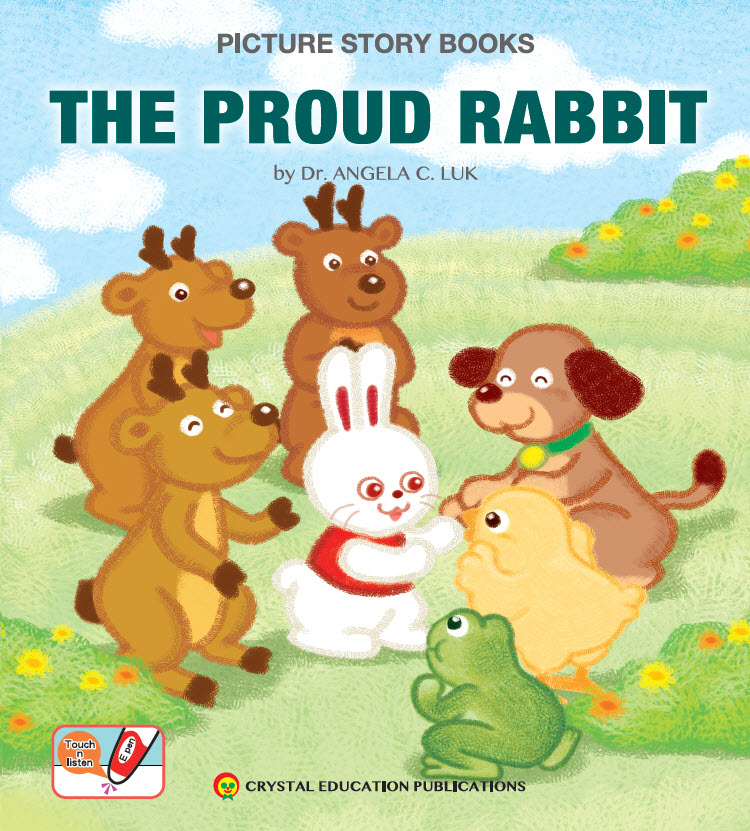 The Proud Rabbit